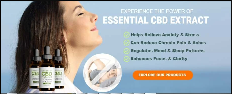 Essential CBD Canada